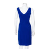 Diane von Furstenberg 'Duke' Fitted Sleeveless Dress