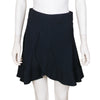 Chloe Navy Blue Mini Skirt