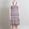 Missoni Knit Halter Style Dress