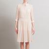 Prada Cream Dress with Slip