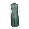 Missoni Metallic Knit Dress