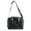 Prada Medium Crossbody Nylon Travel/Laptop Bag