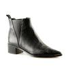 Acne Studios 'Jensen' Leather Ankle Boots