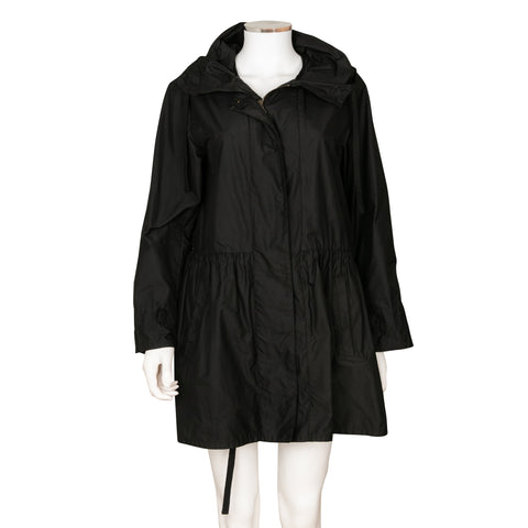 Prada Hooded Light Weight Jacket