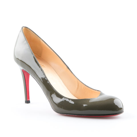Christian Louboutin Simple Pump 85mm