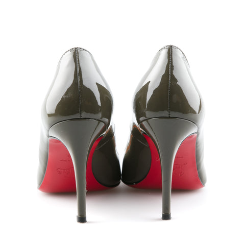 newest collection faffa 70742 Christian Louboutin Simple Pump 85mm – SuiteAdore