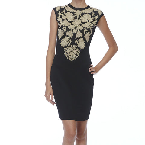 Alexander McQueen Bodycon Dress