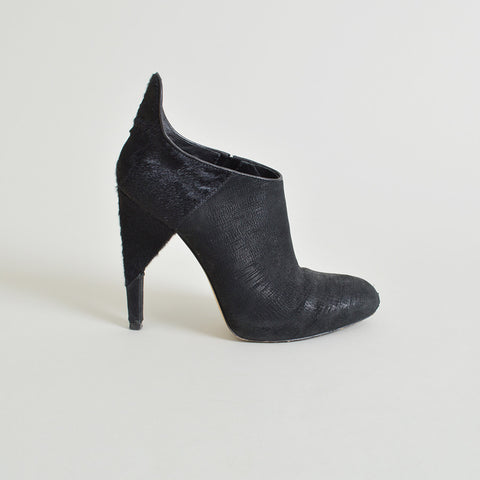 Alexander Wang 'Frida' Calf Hair Booties