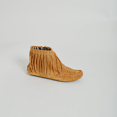 Jimmy Choo NEW Brown Suede Zampa Moccasins
