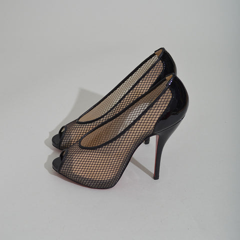 on sale bfbcd bea5a Christian Louboutin NEW