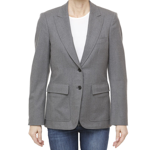 Gucci Grey Blazer