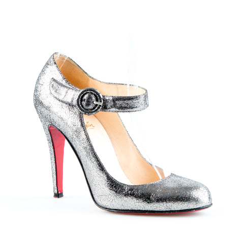 Christian Louboutin 'Buenos Aires' Mary Jane Pumps