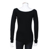 Michael Kors Long Sleeve Cashmere Knit Sweater
