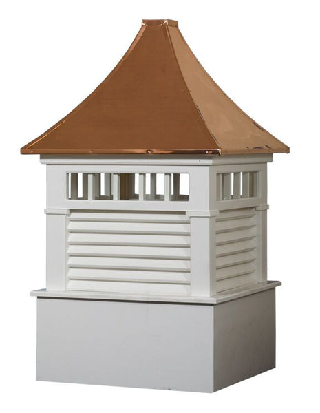 Ridge Craft Select Series Norwood Cupola in Vinyl