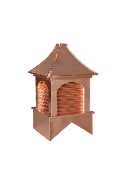 Estate Copper Series Dalton Cupola