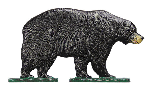 Whitehall 30 Inch Bear Weathervane Garden Color