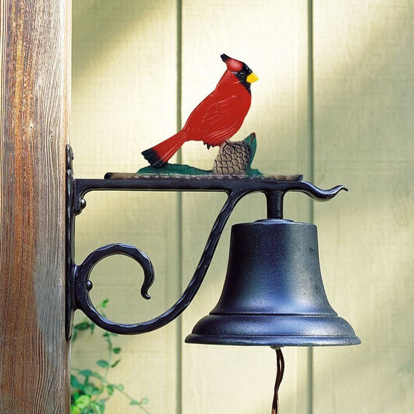Whitehall LG Bell with Cardinal Color