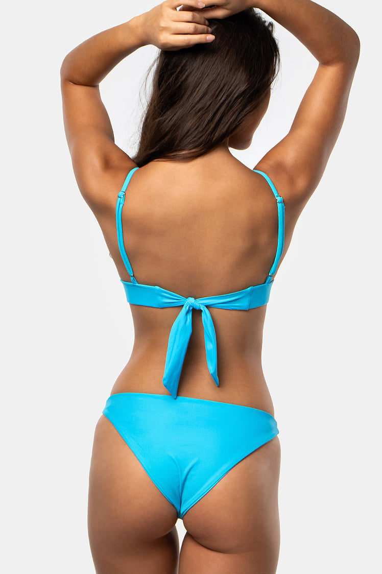 Katie Bottoms / AQUA - Bikinis & Beachwear | Blackbough Swim