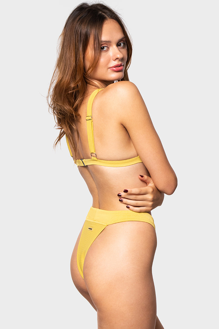 Tanya Bottoms / Golden Ribbed