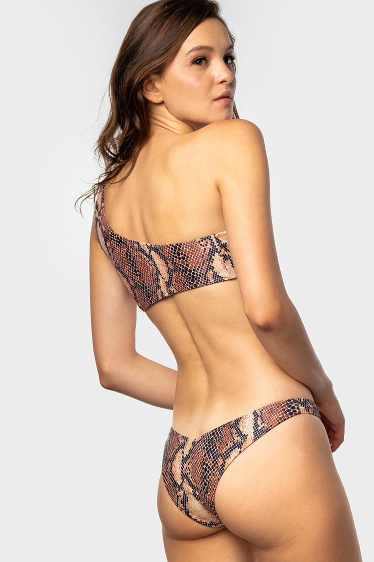 Paris Bottoms / SAHARA - Bikinis & Beachwear | Blackbough Swim