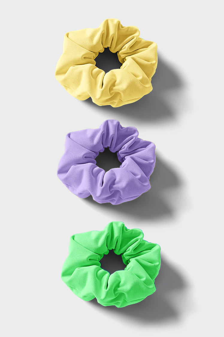 Scrunchie Pack / Funky Fresh