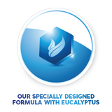 Head and Shoulders Eucalyptus