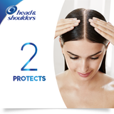 Head Shoulders 2 Protects