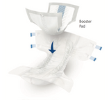 Dignity® Double-Duty Pads (Booster)