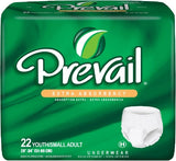 Small Prevail PV Underwear