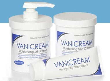 Vanicream Moisturizing Cream