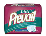 Prevail Adult Briefs PV-012 PV-013