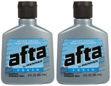 After Shave - Afta® Brand by Mennen - 3 oz. Bottle Flip Top