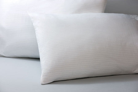 DermaTherapy® Linens Pillows Pillowcases Flat Fitted Sheets Washable Reusable