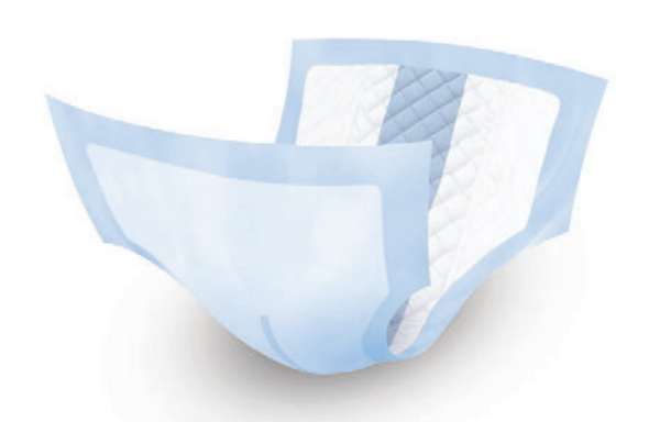 Dignity® MaxiShield® Liners for incontinence