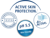 Active Skin Protection from Hartmann Dignity Briefs