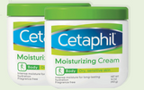 CETAPHIL® MOISTURIZING CREAM 16 OZ