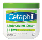 CETAPHIL MOISTURIZING CREAM 16
