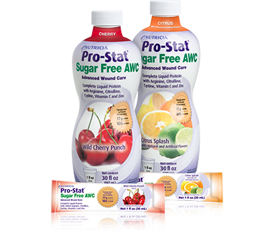 PRO-STAT AWC SUGAR FREE PROTEIN SUPPLEMENT CHERRY CITRUS