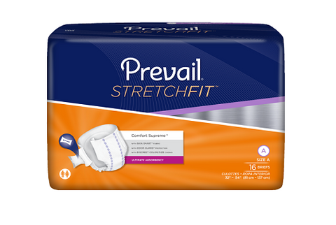 Prevail Stretchfit Briefs Size A Size B