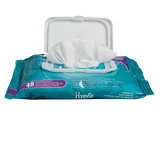 Hygea Personal Wipes Flushable