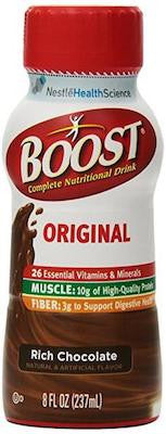 Boost Original Chocolate