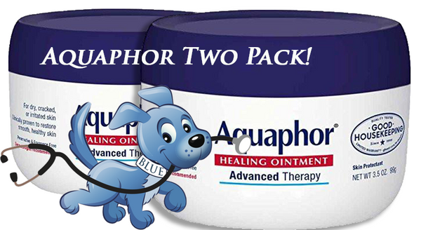 Aquaphor Two Pack