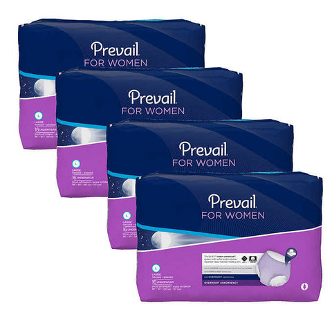 Prevail For Women Underwear Disposable PWX