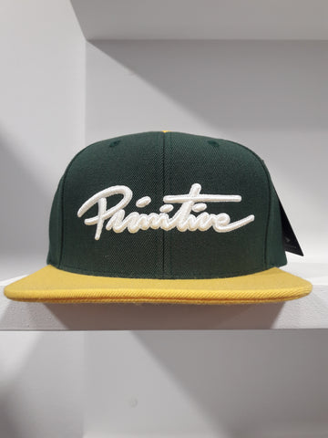 Gorra Primitive Baseball   SALES 50%