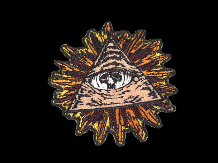 All Seeing Eye - Patch