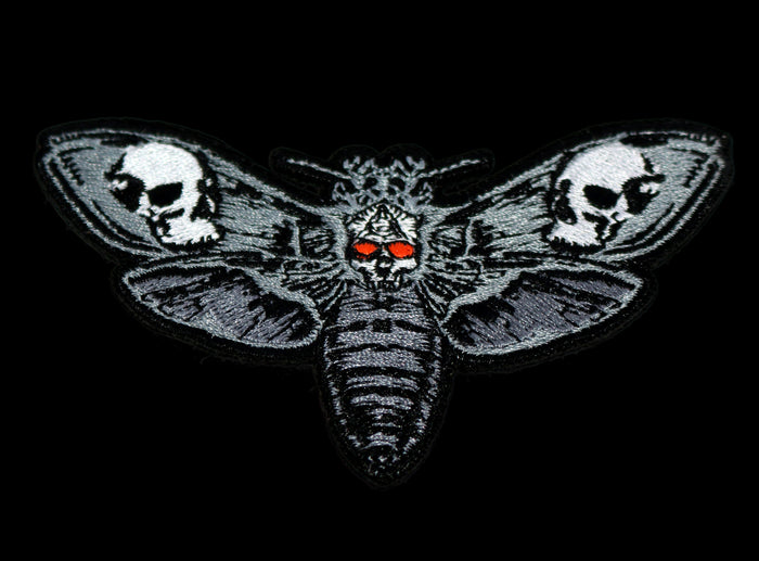 The Death's Head Moth - OG Anniversary