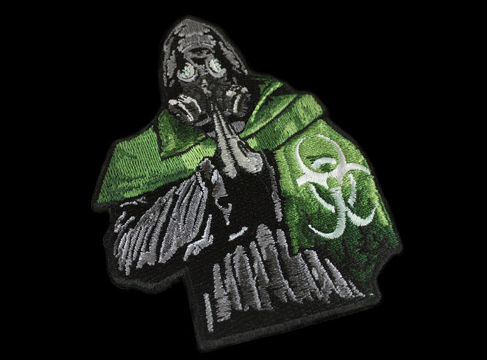 Pray For Apocalypse - 2 Patch Set