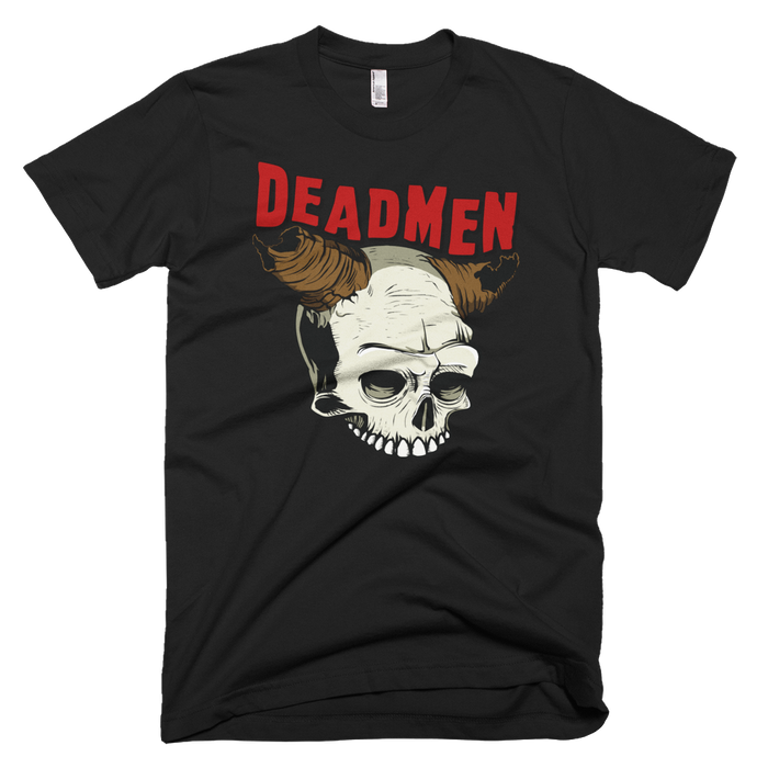 Skeleton Crew - DeadMen TShirt