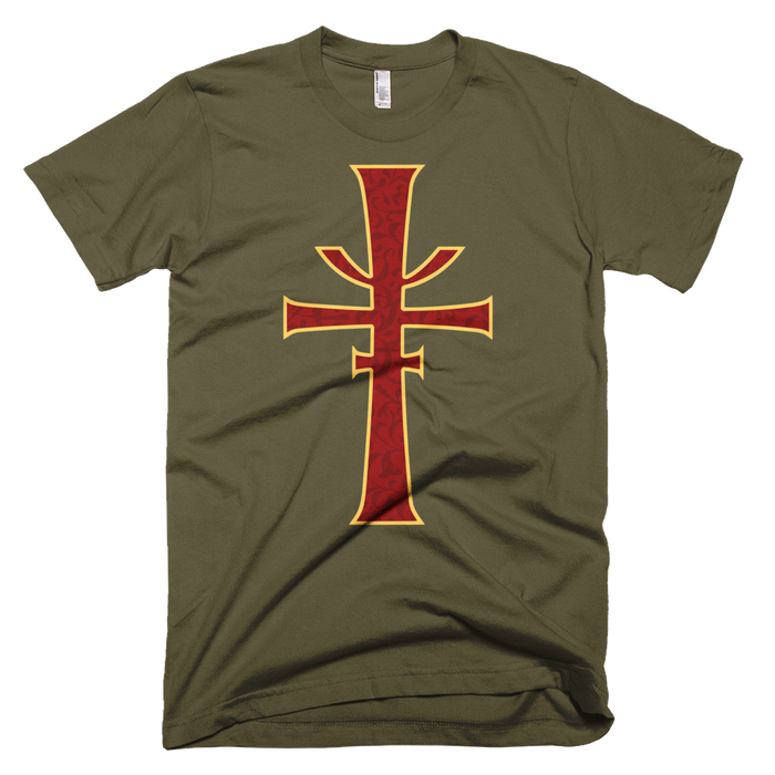 Cruciform Sword T-Shirt