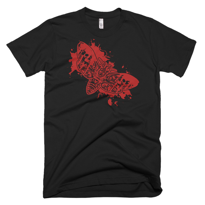 Bloodbath Moth T-Shirt